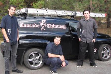 Cascade Chimney Service