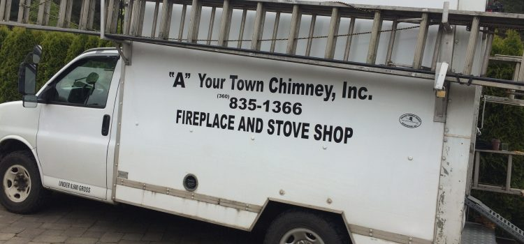 A Your Town Chimney
